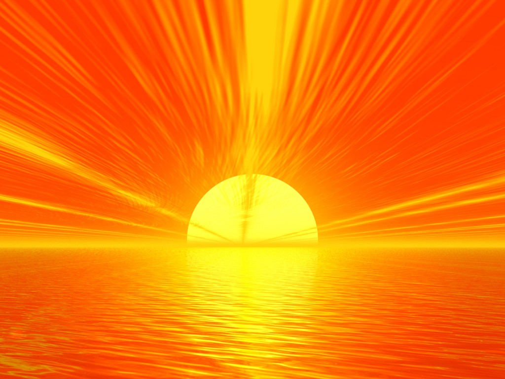 картинки восходящее солнце с лучами симптомы женщин мужчин